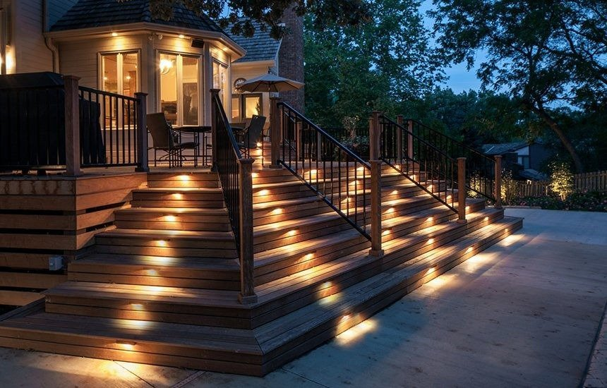 landscape lighting company md