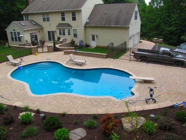 pavers-pool